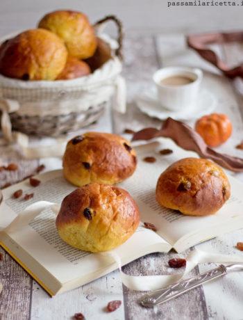 panini-dolci-di-zucca-e-uvetta-ricetta