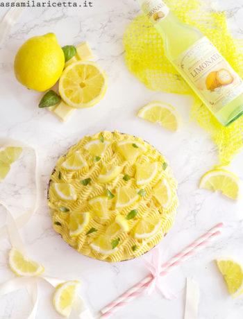 lemon soda cake torta al limone americana