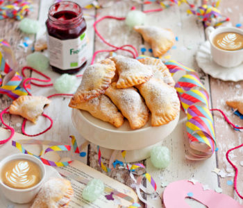 ravioli dolci di carnevale ricetta